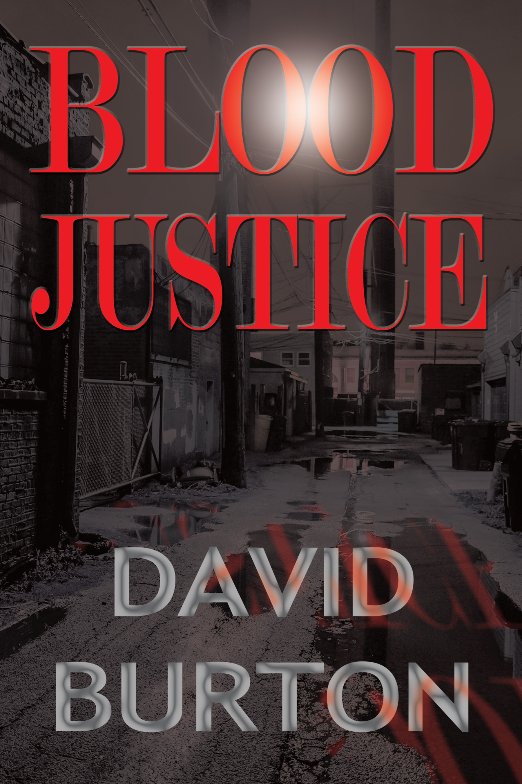 Blood Justice